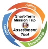 Short-Term Mission Trip Assessment Tool